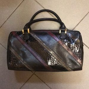 Bags by Varon  vintage Varon bag